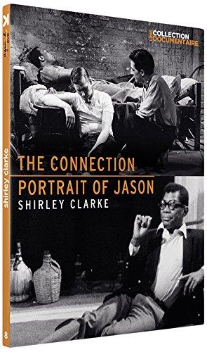 Preisvergleich Produktbild Coffret shirley clarke : the connection ; portrait of jason [FR Import]