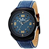 Swisstyle Karizma Blue dial everyday wat...