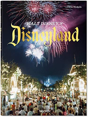 Walt Disney's Disneyland par Chris Nichols