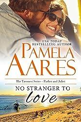 No Stranger to Love (The Tavonesi Series) (Journey to Love Trilogy Book #1) (Contemporary Romance)