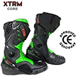 MOTORRADSTIEFEL XTRM CORE TRACK MX RACING SPORTS ALLROUND STIEFEL ALLE