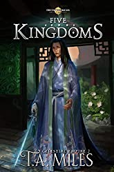 Five Kingdoms: Dryth Chronicles Epic Fantasy (Celestial Empire Book 2) (English Edition)
