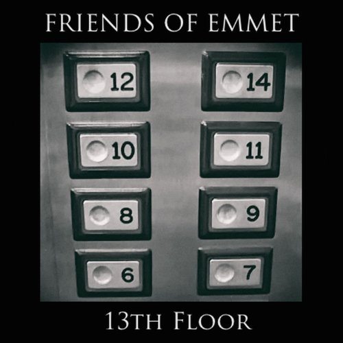 13th floor by friends of emmet on amazon music for 13th floor uk
