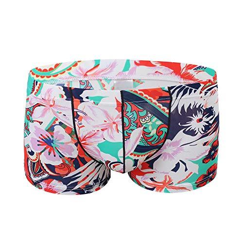 Mode Dessous für Männer - Sexy Full Lace Strap Herrenunterwäsche Herren Platz Spitze Verband Hollow Out Slip ()