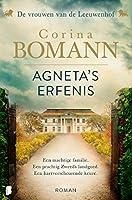 Agneta's erfenis (Vrouwen van de Leeuwenhof Book 1)