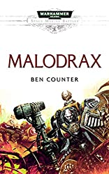Malodrax (Space Marine Battles)
