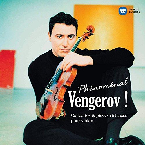 Violin Concerto No. 3 in B min...