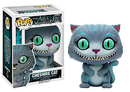 Alice in Wonderland Funko Pop Vinyl Figure: Cheshire Cat