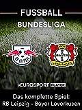 Das komplette Spiel: RB Leipzig gegen Bayer Leverkusen