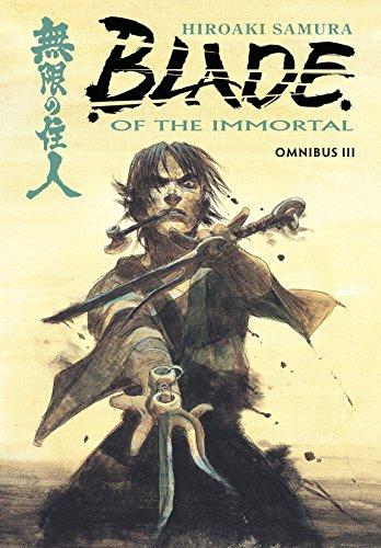 Blade of the Immortal Omnibus Volume 3 por Hiroaki Samura