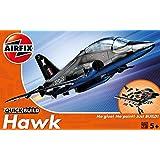 Airfix Quick Build BAe Hawk Aircraft Model Kit