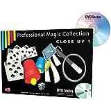 OIDMAGIC - Magic Collection - CL1 - Coffret De Magie - Coffret Close Up 1