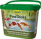 Tetra Pond Sticks, 7 L Eimer