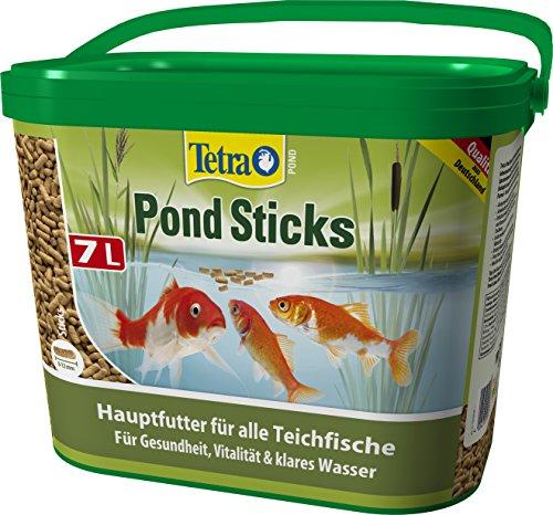 Tetra Pond Sticks, 7 L Eimer -