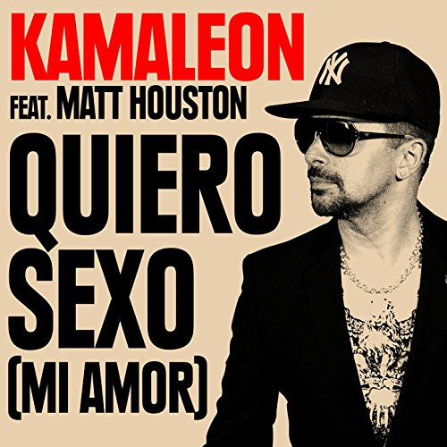 Quiero Sexo (Mi Amor) [feat. Matt Houson] [Radio Edit]
