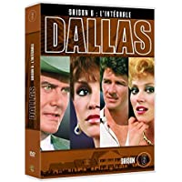 Dallas - Saison 6