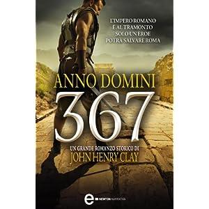 Anno Domini 367 (eNewton Narrativa)