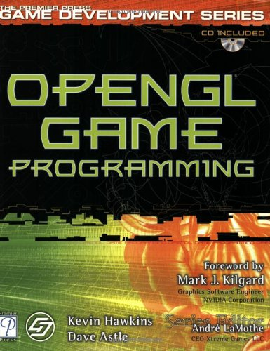 OpenGL Game Programming (Game development series)