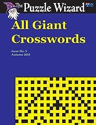 All Giant Crosswords No. 5