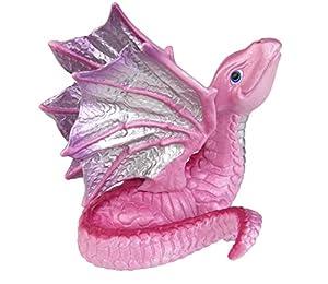 Safari S10142 Baby Love Dragon, Color Rosa