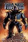 Thanos T01 - Le retour de Thanos