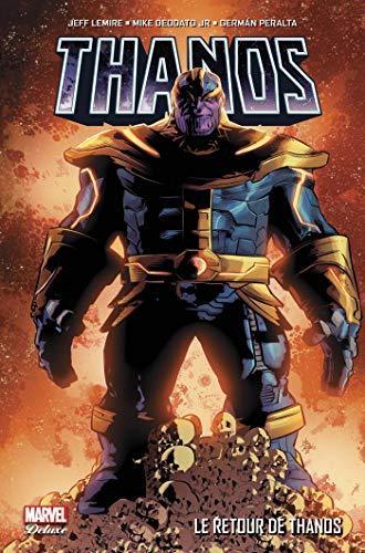 Thanos T01