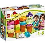LEGO Duplo 10574 - Bunter Eisspaß