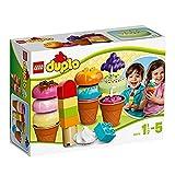 LEGO DUPLO - Helados creativos (10574)