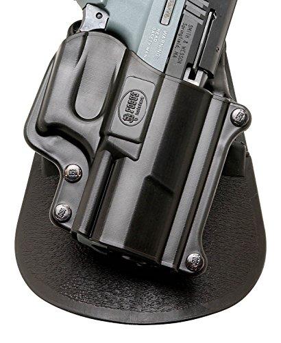 Fobus Standard RH Gürtel wp22bh Walther Modell P22 -