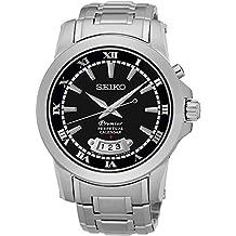 Seiko Premier Gent horloge SNQ147P1