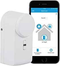Eqiva Bluetooth Smart Türschlossantrieb, 142950A0