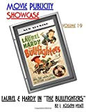 Movie Publicity Showcase: Laurel and Hardy in the Bullfighters: 19