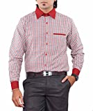 PP Shirts Men Formal Shirt
