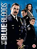 Blue Bloods - Seasons 1-8 [DVD] [UK-Import]