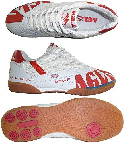 AGLA , Chaussures pour homme spécial foot en salle uk