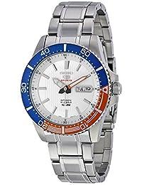 Seiko SRP549 - Reloj , correa de acero inoxidable