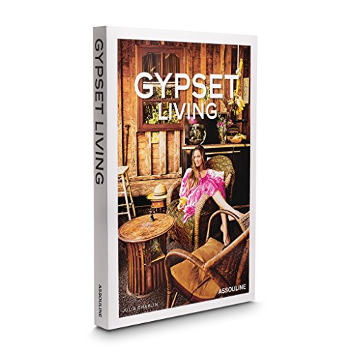 Gypset Living (Icons) por Julia Chaplin