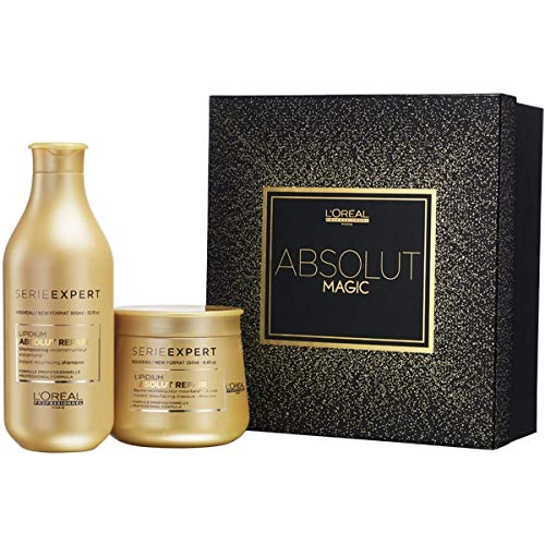 L'Oréal Professionnel - Coffret Absolut Repair
