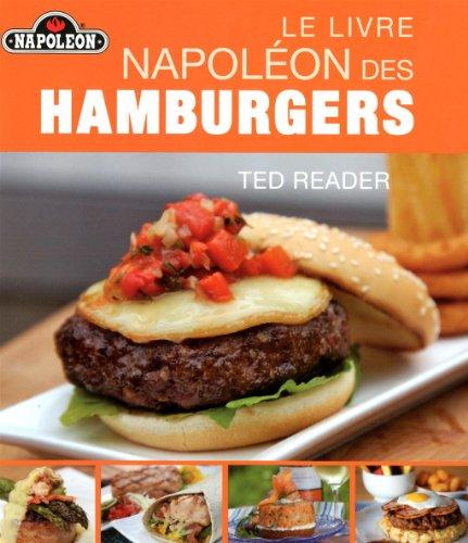 Le livre Napoléon des hamburgers par (Broché)