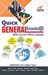 Quick General Knowledge 2017 with Current Affairs Update is the best General Knowledge update covering almost everything that an aspirant needs to crack a competitive exam.  The book is divided into two parts: First – Current Affairs Update consistin...