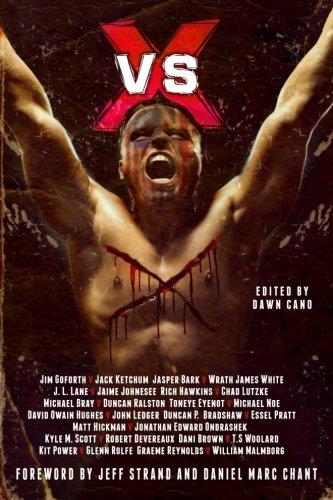 VS: X: US vs UK Extreme Horror