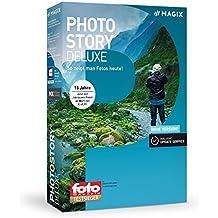 MAGIX Photostory Deluxe – Version 2018 – Fotoshows einfach erstellen
