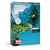 MAGIX Photostory Deluxe – Version 2018 – Fotoshows...