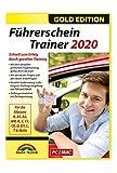 Führerschein Trainer 2020 - original amtlicher Fragebogen