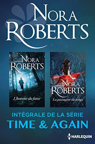 La passagère du temps-L'homme du futur (Nora Roberts) par Nora Roberts