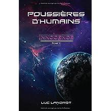 Innocence (Poussières d'Humains, Band 1)