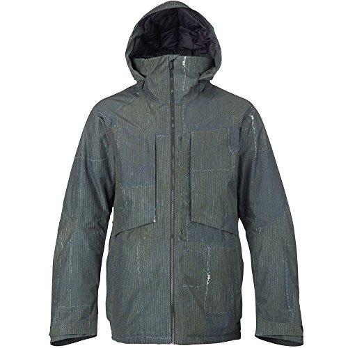 Ak 2l Jacket (Burton Herren Snowboard Jacke Ak 2L Lz Down Jacket)