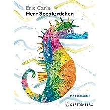 Herr Seepferdchen: Midi-Ausgabe