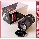 Vivitar Auto Telephoto 135 mm 135mm 2.8 1:2.8 -- Canon FD