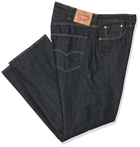 Levi's Herren Jeanshosen Original Straight Fit Blau (Levi's Marlon 0162)